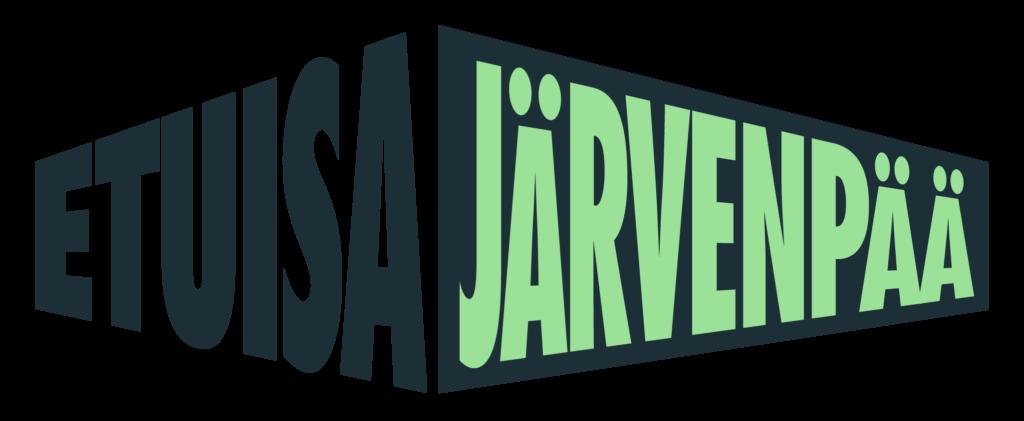 logo Etuisa Järvenpää
