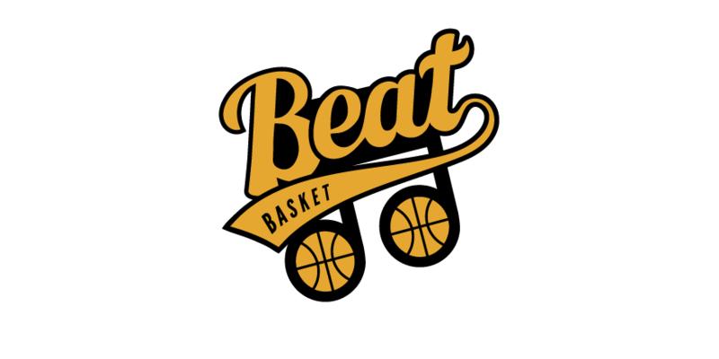 logo Beat Basket -koripalloseura