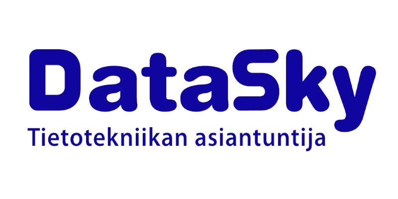 logo DataSky
