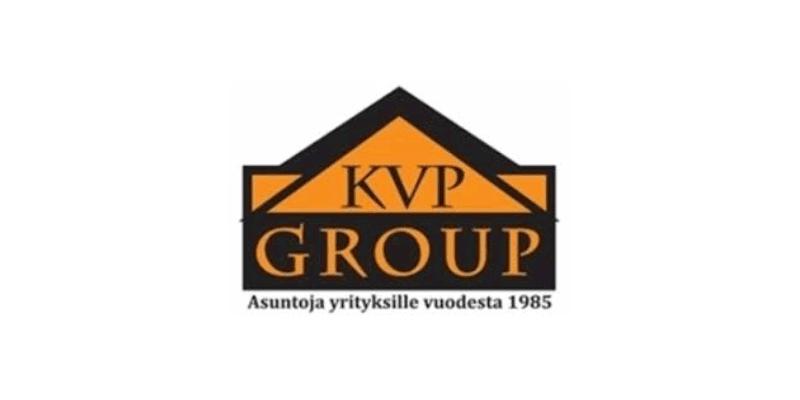 logo KVP group