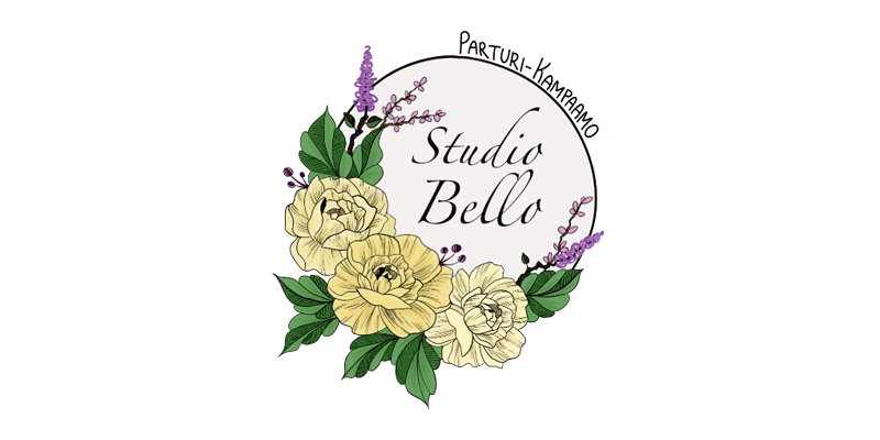Studio Bello etuisa