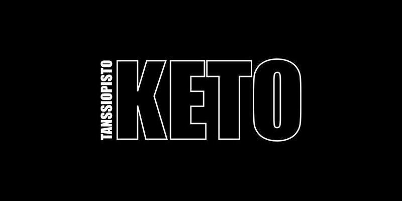 logo Tanssiopisto Keto